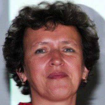 Ilona GIZATULINA